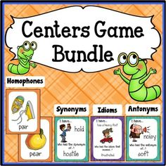 Worksheets Word Wise  With Synonym ,antonym,homophone synonym antonym homophone centers game bundle homophones synonyms antonyms idioms this product includes