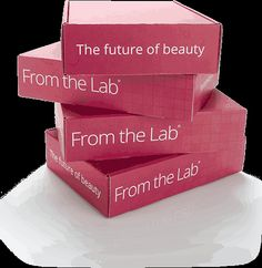 From the Lab   The Future of Beauty Delivered to Your Door   Each month, you pay about $30 for an average of $100 value beauty products that help you from head-to-toe. If you like it more than what you already use, you can buy more.