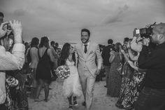 Destination Wedding na praia de Saguarema Região dos Lagos RJ Brasil