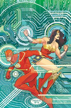 Justice League Vol 3 #9 Cover B Variant Yanick Paquette Cover