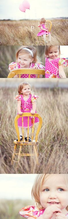 I need a cute chair to use as a prop.  #children #photography