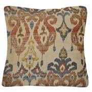 Velora 2-piece Woven Paisley Throw Pillow Set