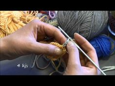 Woodworking, Knitting, Sewing, Crochet, Youtube, Crafts, Alternative, Teaching, Style