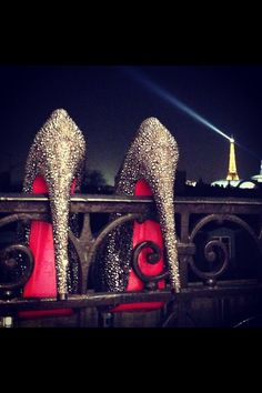 Louboutin Wallpaper