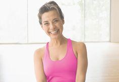 Træningsekspert Birgitte Nymann har udviklet et træningsprogram, der strammer og styrker din krop - og det virker – allerede efter en uge!