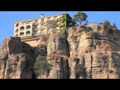 Spanish Town of Ronda, (Spain) - Travel Guide
