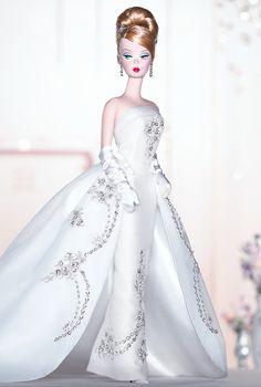 Joyeux-Barbie-Doll Linda, tenho somente essa