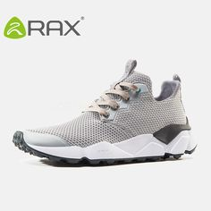 bf2f67d8b999 Rax 2017 New Men Lightweight Trail Running Shoes Women Breathable  Lightweight Outdoor Sports Men Sneakers Antiskid Walking Shoes. Product ID
