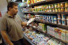 Cuanto cuesta la leche en argentina