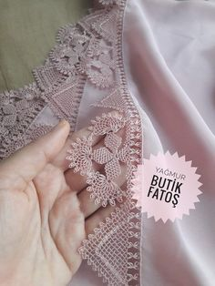 Hand Embroidery Videos, Diy And Crafts, Crochet, Ganchillo, Crocheting, Knits, Chrochet, Quilts