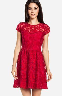 Dolce Vita Winsor Dress   DAILYLOOK