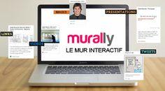 murally : tableau virtuel interactif et collaboratif avec le Cloud  http://crdp.ac-amiens.fr/cddpoise/blog_mediatheque/?p=9861