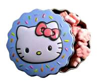 Hello Kitty Cupcakes Candy