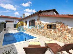 Ferienhaus Valbandon mit Pool, Fazana, Istrien, Kroatien