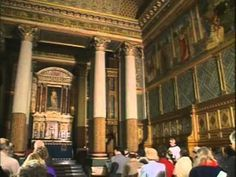 Castle Howard - 1980s Era Segment, beautiful video