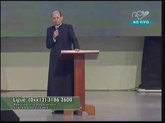 """Acampamento PHN - Padre Paulo Ricardo - """"O Mundo sobrenatural dos anjos""""..."""