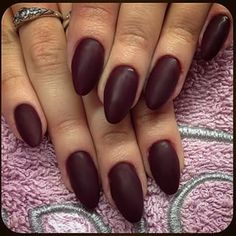 nails inspiration bordo - Szukaj w Google