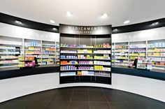 Pharmacie Chapman 7