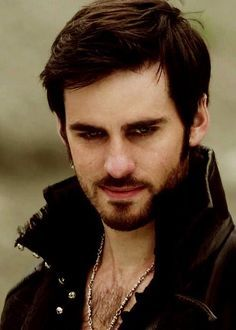 Colin O'Donoghue as Lucas…yes, please!