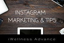 How to increase your Instagram following, create great pins and drive followers to your website and other Instagram marketing & tips