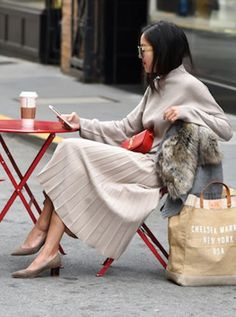 50 Ways to Upgrade Your Fall Style on a Budget via @PureWow