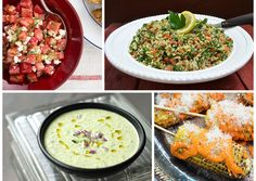 12+Summery+Side+Dishes