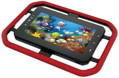 VINCI 7-Inch Touchscreen Mobile Learning Tablet (4GB) - tablet for babies - technology for kids gifts