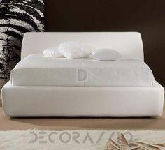 #bed #furniture #furnishings  #design #interior #interiordesign #decoration  двухместная кровать Piermaria Sipario, Sipario_160