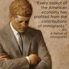 JFK Quote if only today's governments could understand this .