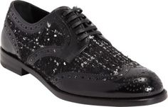 Boucle Brogue Review Buy Now