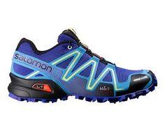 mens salomon speedcross 3 trail running shoes zara