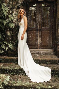 Tara Lauren 2019 Collection Bridal Gown Styles ae69101c9