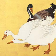 Kiitsu Suzuki, Japan (1796~1858)