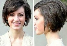 25 Short Bob Haircuts | 2013 Short Haircut for Women