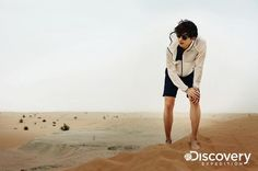 Gong Yoo becomes adventurous in Dubai | Koogle TV