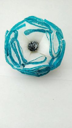 Check out this item in my Etsy shop https://www.etsy.com/listing/523874785/flower-elastic-hair-tie-hair-accessory