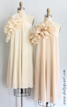 Dolly Pearl 'Anastasia' Dress, Weddings www.dollypearl.com