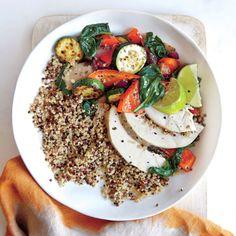 vegetable quinoa bowls recipes dishmaps italian vegetable quinoa bowls ...