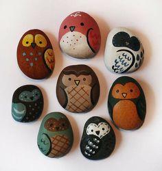 Owl Fever!