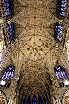 St. Patricks Cathedral (New York - USA)