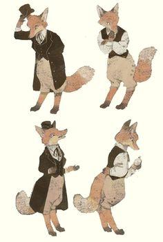 Arte Furry, Furry Art, Pretty Art, Cute Art, Bild Tattoos, Character Design Inspiration, Cute Drawings, Art Inspo, Art Reference
