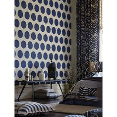 Buy Scion Kimi Paste the Wall Wallpaper Online at johnlewis.com