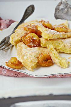 Kuchnia w zieleni: Omlet biszkoptowy French Toast, Bucket, Eat, Breakfast, Kitchen, Blog, Morning Coffee, Cooking, Kitchens