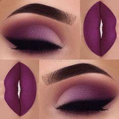 Fantastic! @swetlanapetuhova | #makeup