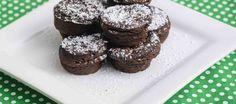 Gluten Free Raspberry Swirl Chocolate Cake