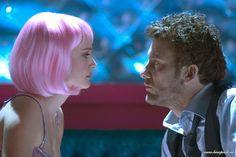 """Natalie Portman y Clive Owen en """"Closer"""", 2004"""