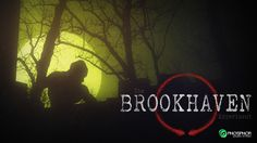 Win a FREE copy of 'The Brookhaven Experiment'!