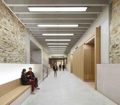 Gallery of Musée d'arts de Nantes / Stanton Williams - 9