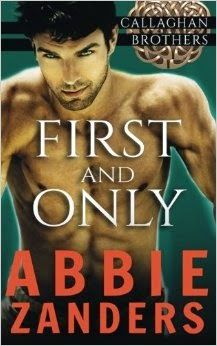 Book A Spark: First And Only by Abbie Zanders