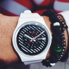 OFF THE GRILL #Swatch http://swat.ch/1jgbveY